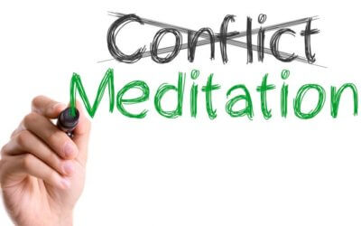 Mediation are Lawyers Missing a Trick